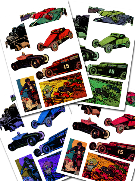 cars,hotrods,free printables