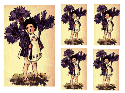 flowers,children,cards,clipart,printables