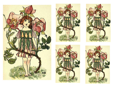 http://craftfound.com/flower-children-image-set15/