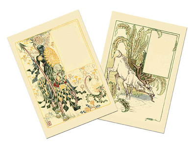 http://craftfound.com/floral-fantasy-journal-pages-1--walter-crane/