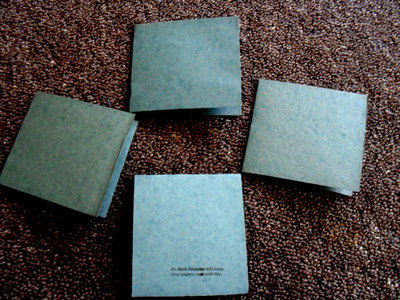 make book, make easy notebook,bookmaking