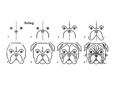 printables,drawing,how to draw,public domain,drawing series1,animals,dog