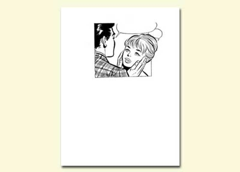 serenata journal page,printable journal page,women,colouring in,writing page,free printables  - Serenata Blank Journal Page 32