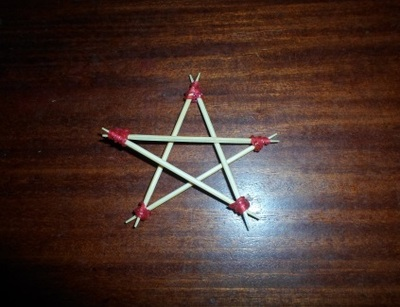 simple star craft