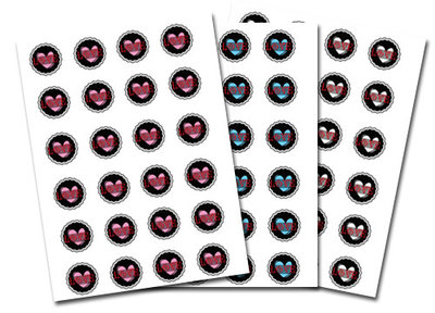 stickers,clipart,journal,scrapbooking