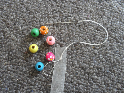threading,ribbon,beads,tips,hints